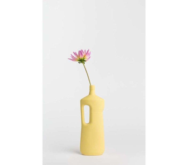 Foekje Fleur - porcelain bottle - #16 sun