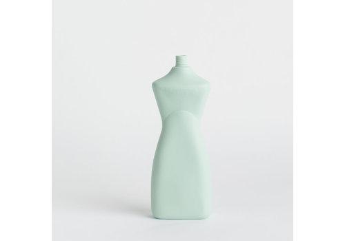 Foekje Fleur Foekje Fleur - porcelain bottle - #8 mint