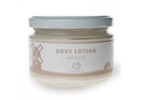 Shampoo bars SB - body lotion - kokos