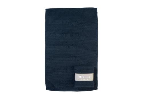 Mijn stijl Mijn stijl - handdoek - jeans