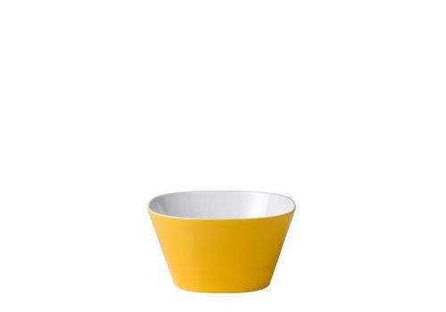 Mepal Mepal - schaal conix 1000 ml - yellow
