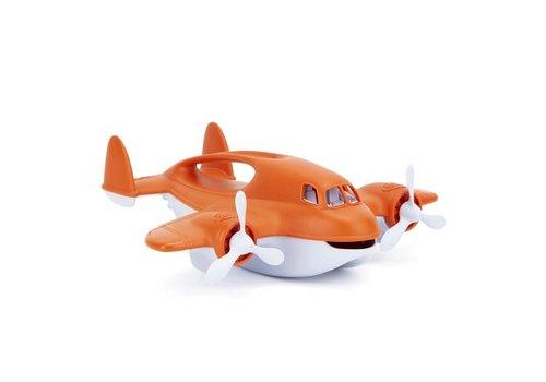 Green Toys Green Toys -  brandweer vliegtuig