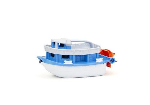 Green Toys Green Toys - paddle boat