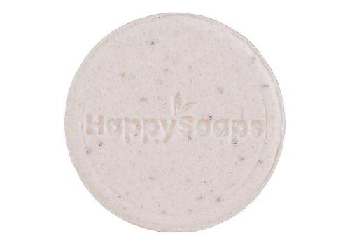 HappySoaps Happysoaps - shampoo bar - coco nuts (70g)