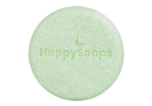HappySoaps Happysoaps - shampoo bar - fresh bergamot (70g)