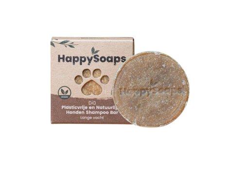 HappySoaps Happysoaps - shampoo bar - hond lange vacht (70g)