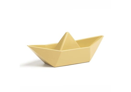 Zsilt Zsilt - boat - yellow