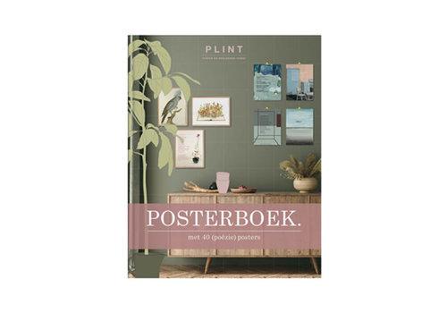 Plint Plint - posterboek nr3
