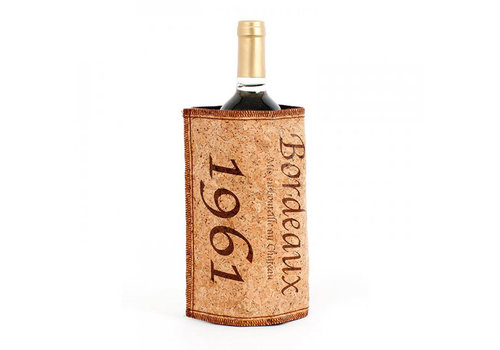 Balvi Balvi - wijnkoeler - kurk