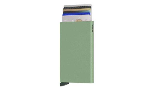 Secrid Secrid - cardprotector powder - pistachio