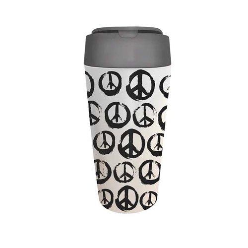 Chic mic - bioloco beker - peace