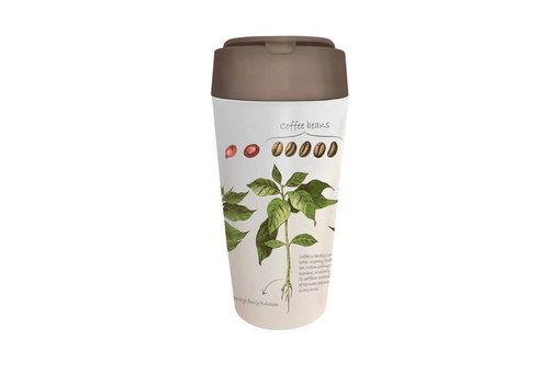 BioLoco Chic mic - bioloco beker - coffee
