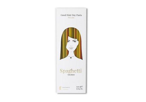 Greenomic Greenomic - good hair day spaghetti tricolore