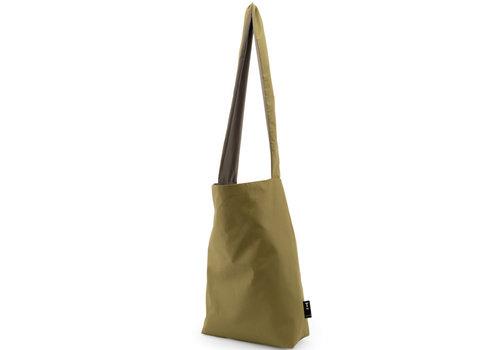 Tinne+Mia Tinne+Mia - feel good bag - leek green