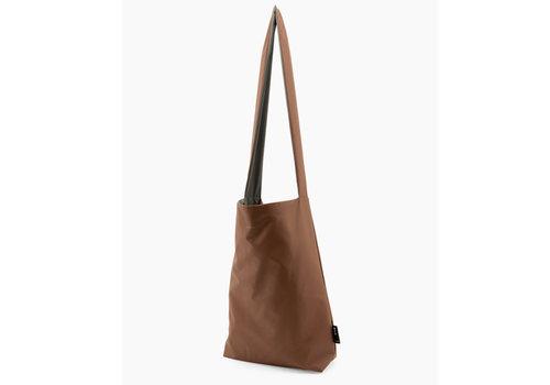Tinne+Mia Tinne+Mia - feel good bag - brownie