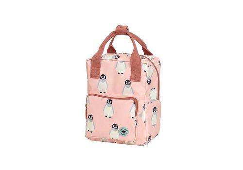 Studio Ditte Studio ditte - small backpack - penguin