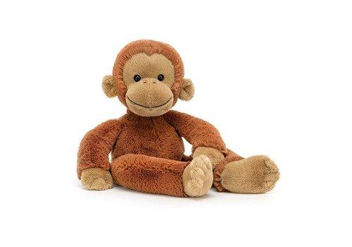 Jellycat Jellycat - knuffel - pongo orangutan