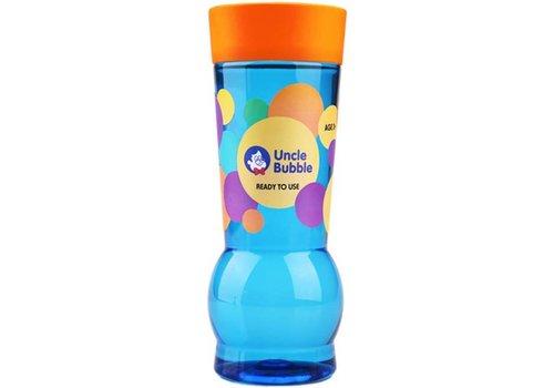 Uncle Bubble Uncle Bubble - refill for small bubbles (472ml)