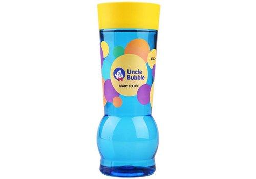 Uncle Bubble Uncle Bubble - refill for big bubbles (472ml)
