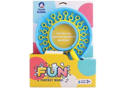 Uncle Bubble Uncle Bubble - fun fantasy