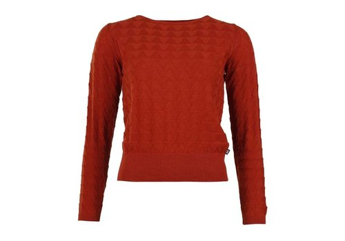 Froy & Dind Froy & Dind - sweater rina - picante