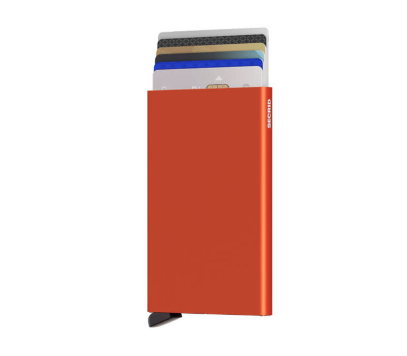 Secrid - cardprotector - orange