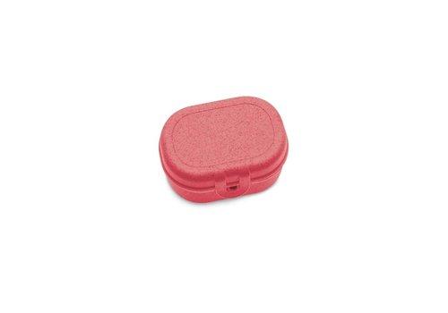 Koziol Koziol - lunchbox pascal mini- organic coral