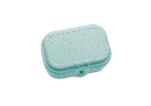 Koziol Koziol - lunchbox pascal S - organic aqua