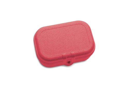 Koziol Koziol - lunchbox pascal S - organic coral