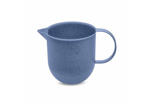 Koziol Koziol - palsby kan (1,2L) - organic blue