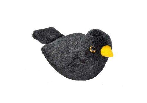 Wild republic Wild republic - vogel met geluid - merel