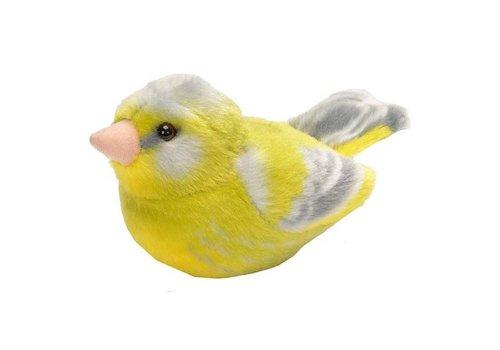 Wild republic Wild republic - vogel met geluid - groenling