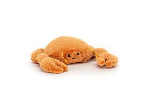 Jellycat Jellycat - sensational seafood knuffel - crab
