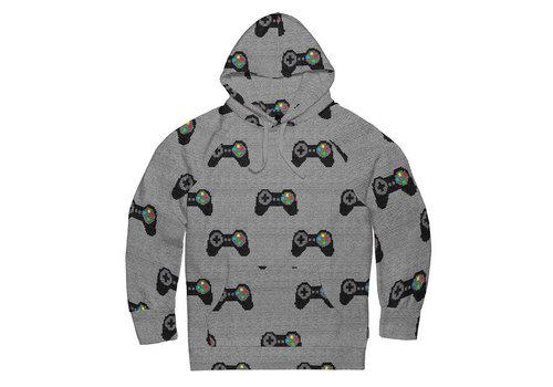Snurk Snurk - hoodie men - game night