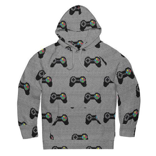 Snurk - hoodie men - game night
