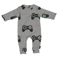 Snurk - jumpsuit babies - game night
