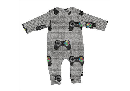 Snurk Snurk - jumpsuit babies - game night