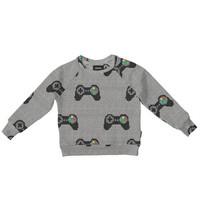 Snurk - sweater kids - game night