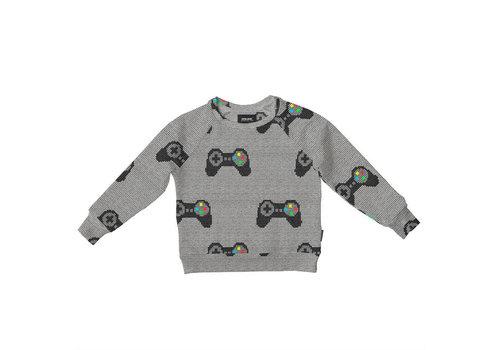 Snurk Snurk - sweater kids - game night