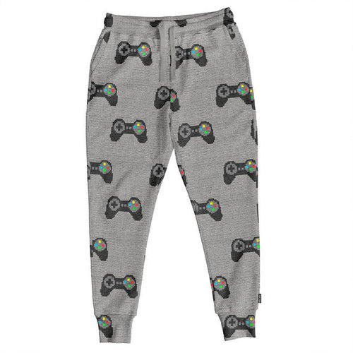 Snurk - pants men - game night
