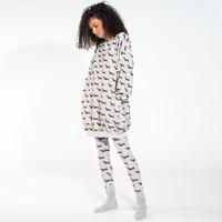 Snurk - sweater dress women - james grey