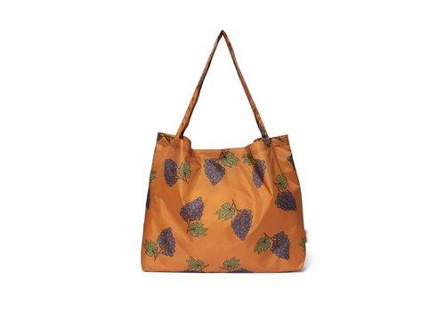 Studio Noos Studio Noos - grocery bag - grape