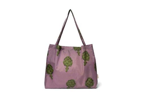 Studio Noos Studio Noos - grocery bag - artichoke