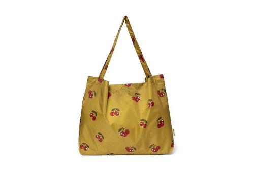 Studio Noos Studio Noos - grocery bag - cherry