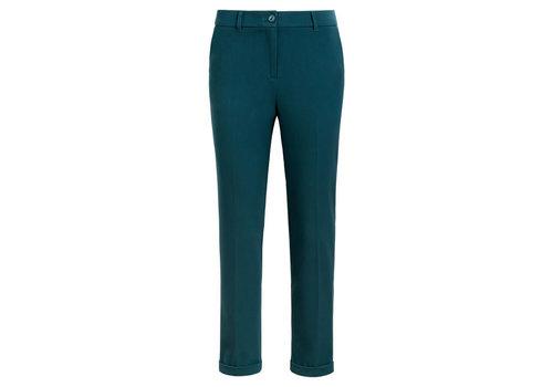 King Louie King Louie - ann pants broadway - dragonfly green