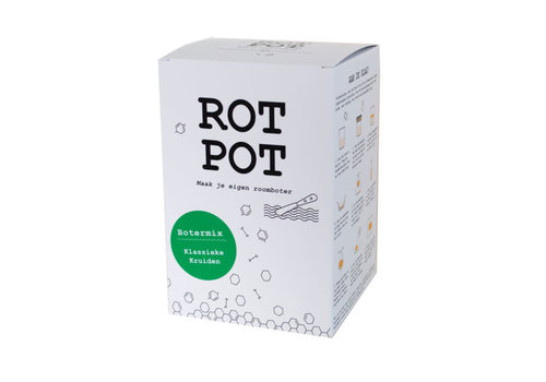 RotPot RotPot - boter