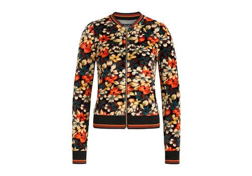 King Louie King Louie - iris jacket lovell - black