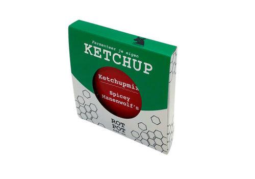 RotPot RotPot - add on kimchi - ketchup