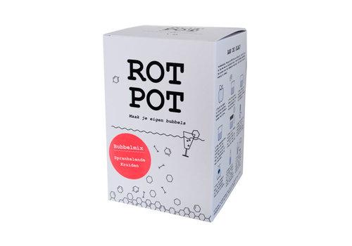 RotPot RotPot - bubbels