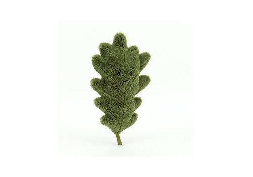 Jellycat Jellycat -  woodland knuffel - oak leaf (little)